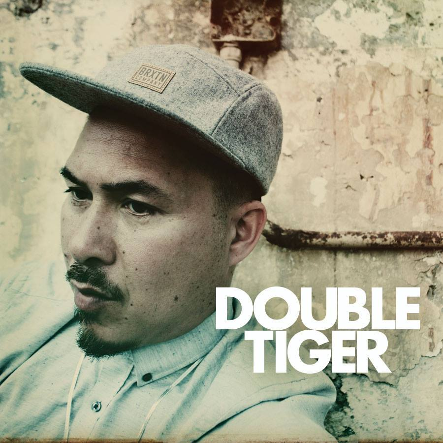 DOUBLE TIGER MELDS PROGRESSIVE ROOTS WITH SOUND SYSTEM CULTURE IN LATEST RELEASE SHARP & READY